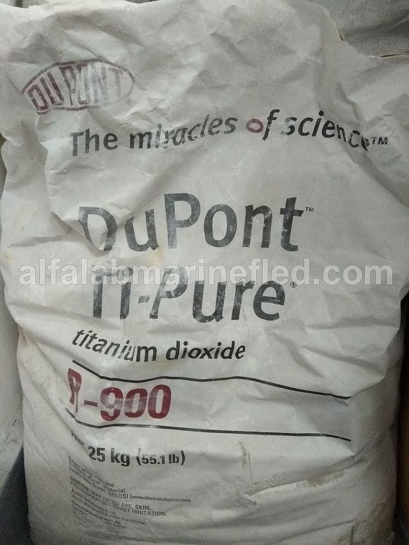 Titanium Dioxide R-900 Dupont
