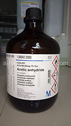 Acetic Anhydride PA