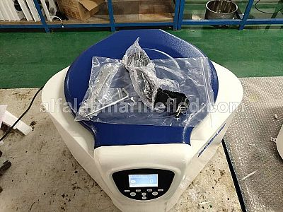Table Top Speed Centrifuge BKC-TL6R
